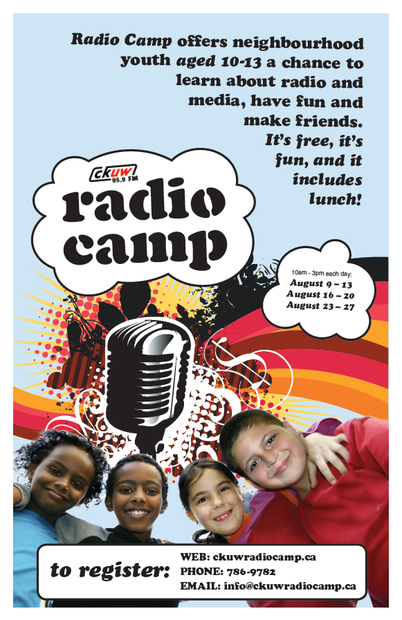 Download the camp poster
