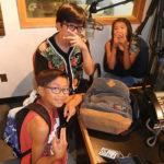 Radio Camp 2015